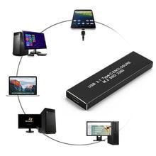 Жесткий диск внешний жесткий диск Превосходное качество 128 г/256 г USB 3,1 Тип-C M2 для настольный жесткий диск дропшиппинг