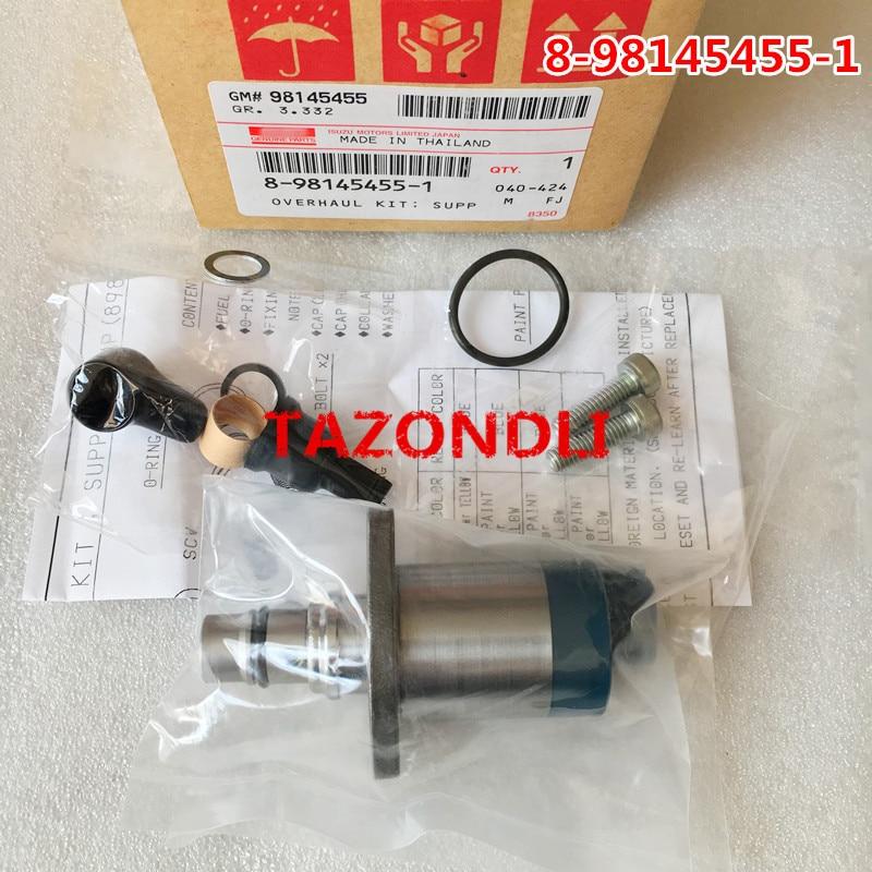 Original new suction control valve SCV 294200 4760 2760 1460A056 294009 0741 8 98145455 1 98145455