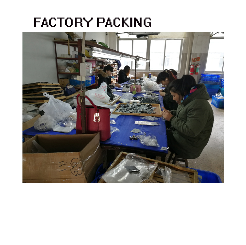FACTORY PACKING