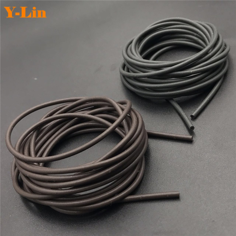 Carp fishing Tungsten tube fast sinking tube tungsten putty dark matter  rig tubing leader sinker sleeves Accessories for carp maximumcatch soft tungsten putty 3 pieces tungaten weight carp terminal tackle tungsten sinker for carp fishing