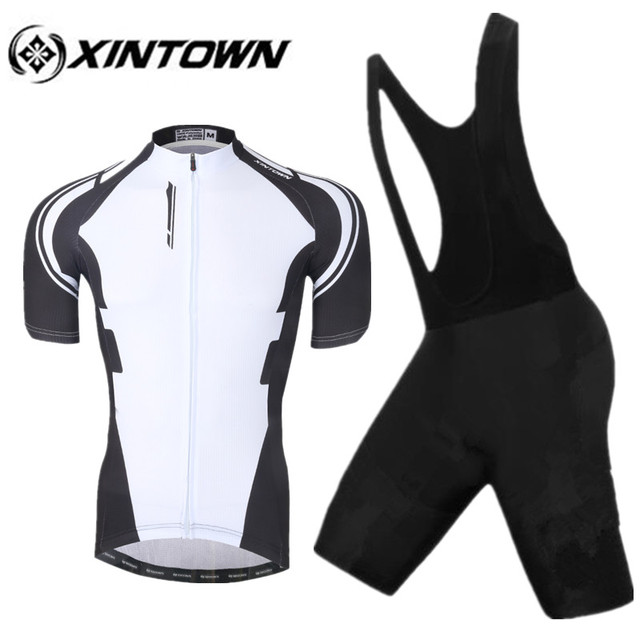 Xintown Cycling Jersey Sets cheap-clothes-china Bike Team Anti-Pilling Over  Size a909c1def