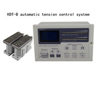 KDT B 600 Максимальное давление 600n. m автоматический регулятор напряжения с датчик клетки нагрузки для печать и разрезание части машины
