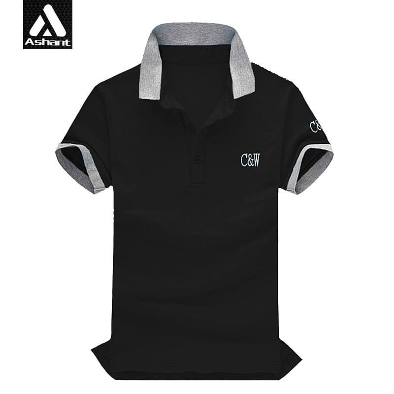 Summer Styled Men Plus King Size T shirt Shortsleeve XXXL 4XL 5XL 6XL 8XL Turndown Colalr