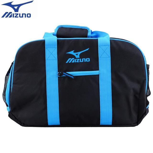 8ae251ed3744 MIZUNO table tennis racket bag ping pong bat Racquet Sports sports bag  single shoulder bag K3CY5515