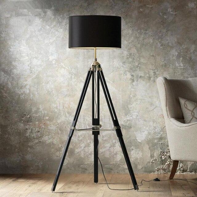 Фото светильник в индустриальном стиле американский пост модерн твердый