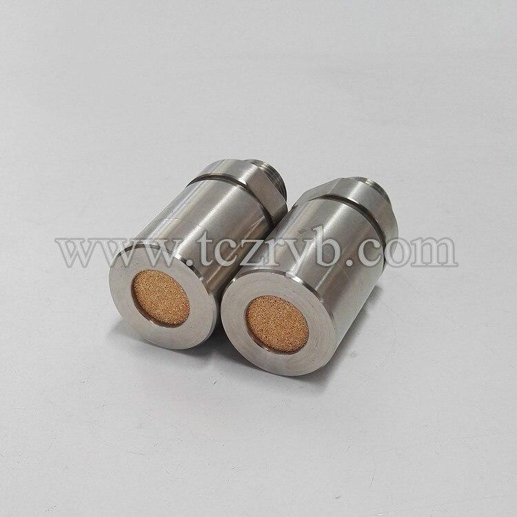 Gas Sensor Joint Electrochemical Flammable Toxic Gas Sensor Cover QT-3JC