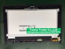 For Lenovo Flex 3 11 LCD Touch Screen Digitizer Assembly with Frame BEZEL 1366*768