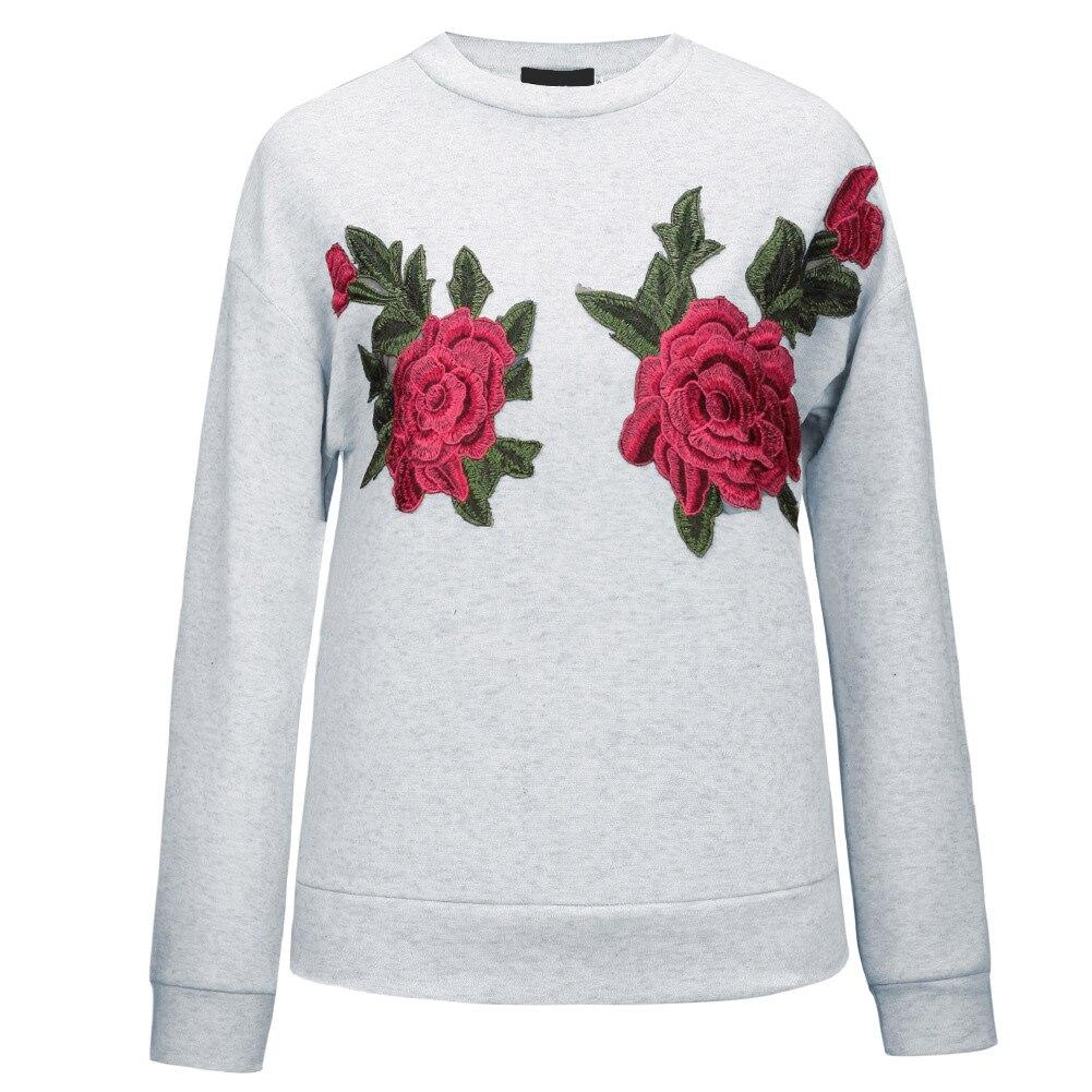 HTB1pK18SFXXXXX1aXXXq6xXFXXXn - Floral Rose Embroidery Hoodie PTC 136