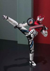 """Image 4 - Original BANDAI Tamashii las Naciones Unidas S H Figuarts (SHF) figura de acción Kamen Rider tipo de unidad muerto de calor de """"Kamen Rider conducir"""""""