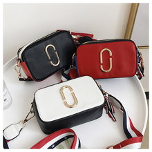 Small Female Bags Shoulder Messenger Bag Crossbody Red Black Luxury Clutch Strap Womens Famous Brand Handbag Woman For
