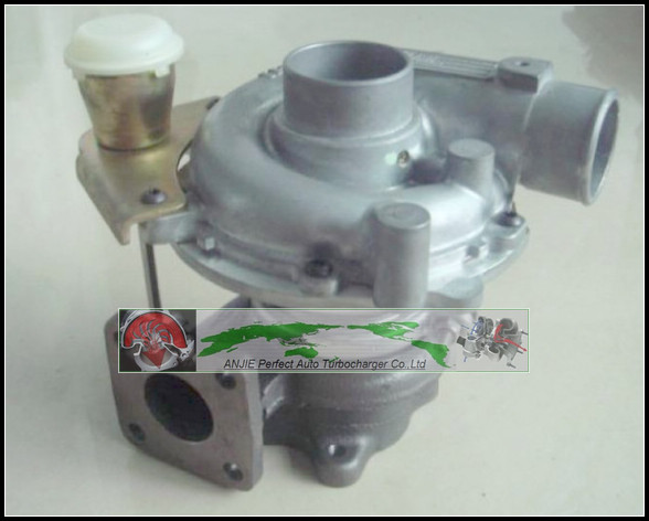 Free Ship Turbo For ISUZU D-MAX Rodeo Pickup 2004- 4JA1 4JA1-L 4JA1L 4JA1T 2.5L RHF5 RHF4H VIDA VA420037 8972402101 Turbocharger free ship turbo cartridge chra core rhf4h vida 8972402101 8973295881 va420037 for isuzu d max rodeo pickup 4ja1 4ja1l 4ja1t 2 5l