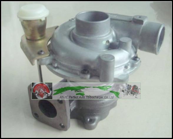 Free Ship Turbo For ISUZU D MAX Rodeo Pickup 2004 4JA1 4JA1 L 4JA1L 4JA1T 2.5L RHF5 RHF4H VIDA VA420037 8972402101 Turbocharger