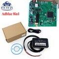 Adblue 8 в 1 Adblue Эмуляции Adblue 8in1 NOx Датчик эмулятор 8 в 1 Adblue 8in1 Для 8 Типа Грузовые Бесплатный доставка
