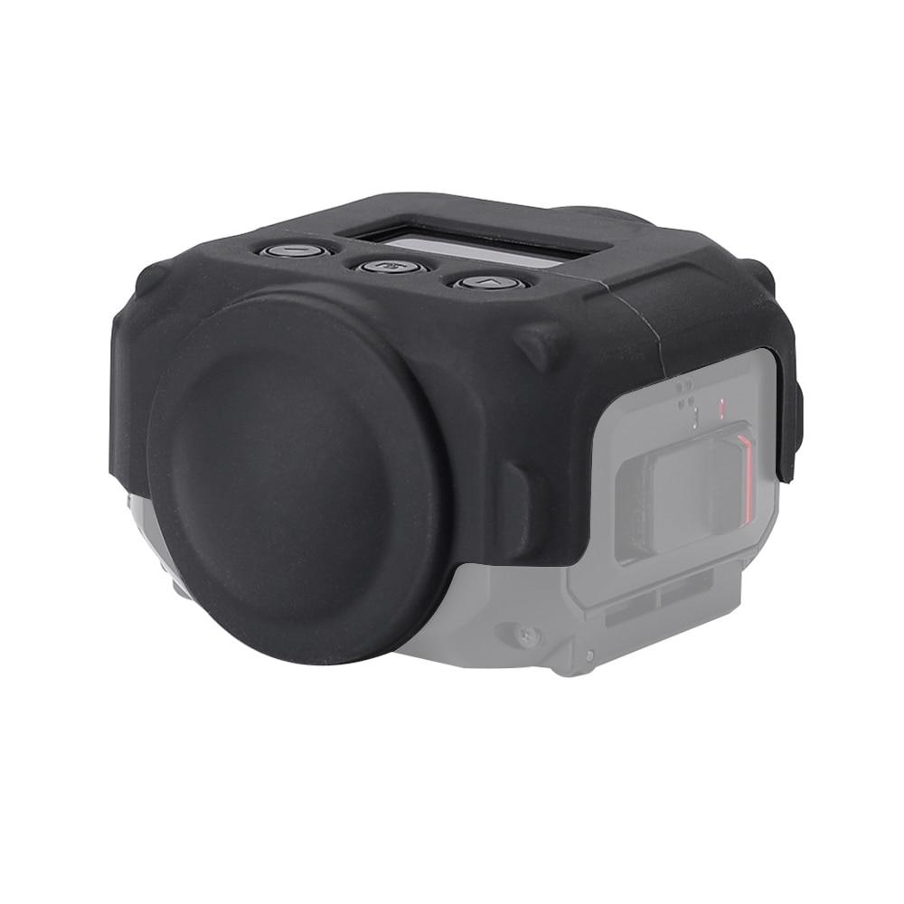 Garmin Virb 360 >> Camera Protective Lens Cover Silicone Cover Case For Garmin Virb 360