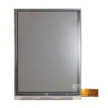 """6 """"pulgadas Nuevo original de la pantalla ED060SC7 Para Gmini Libro Mágico Z6 Wexler E6002 ebook reader Envío Gratis"""
