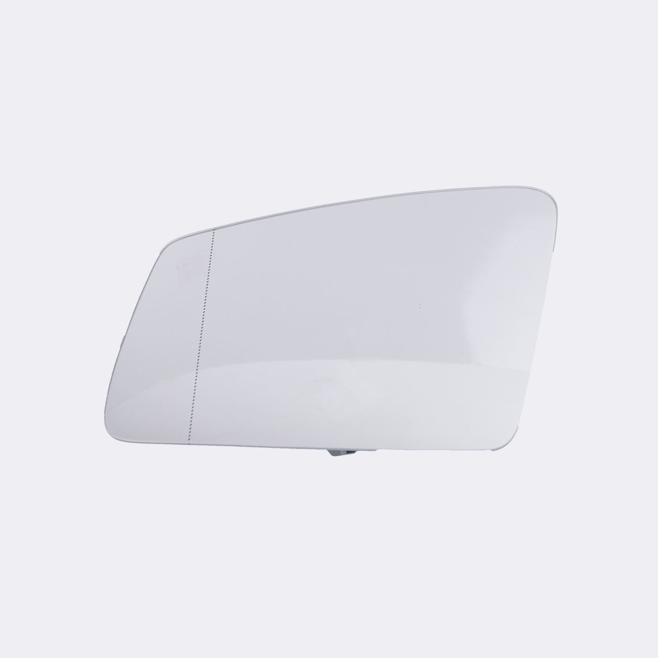 Left Side Wide Angle Rearview Heated Door Wing Mirror Glass For Mercedes Benz S C E Class W212 W204 X204 W221 //