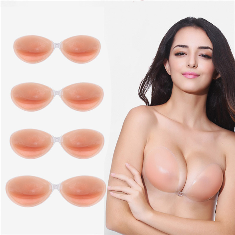 609d349076e9f Buy brands invisible bras and get free shipping on AliExpress.com