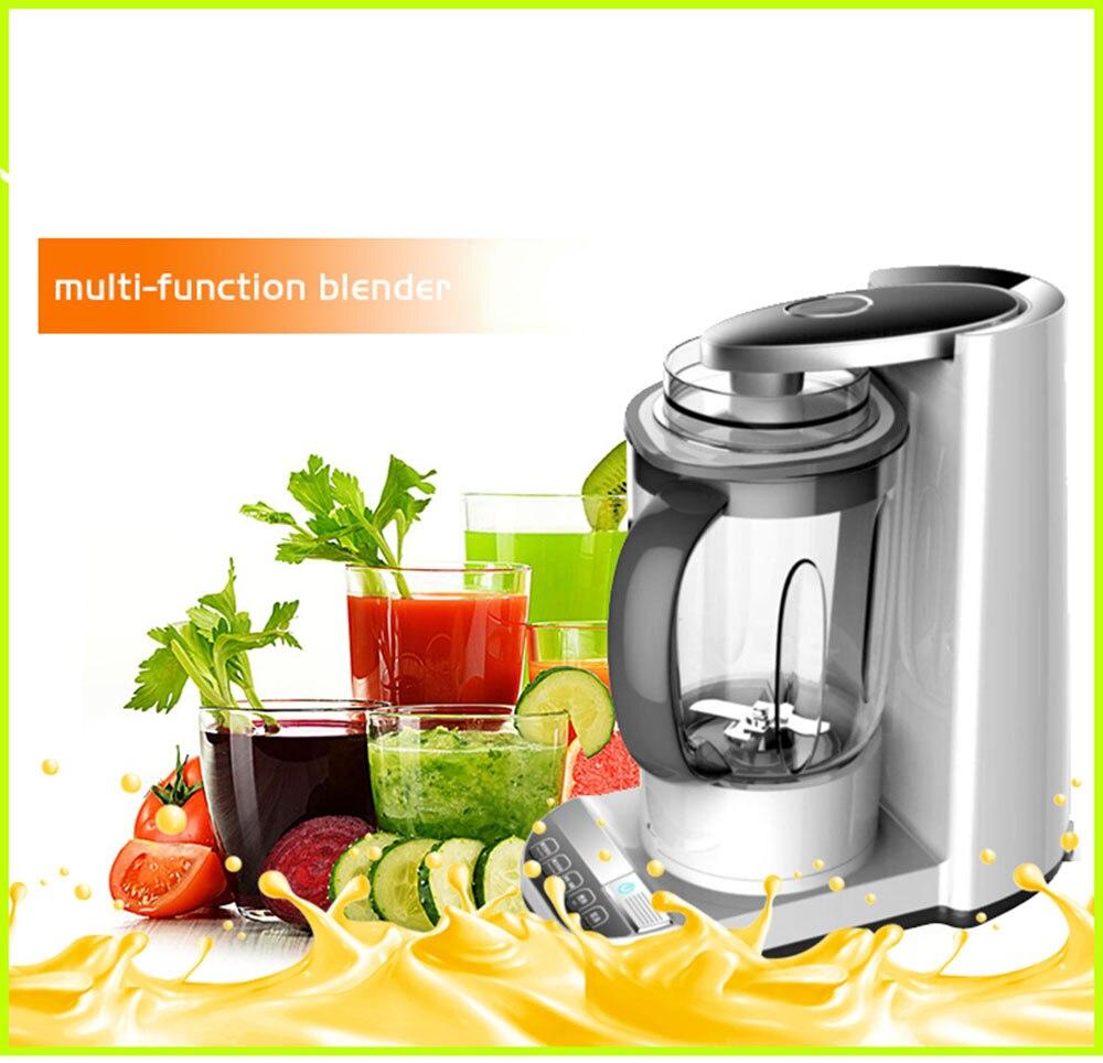 Fresh Fruit Juice Maker Vaccum Blender Juicer Machine owl fresh fruit wine e juice