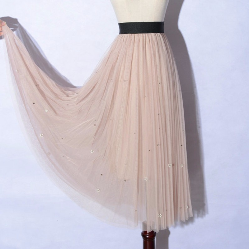 lace long skirt 02