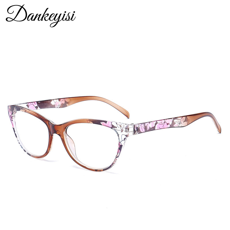 f968fc9a7e DANKEYISI Eyekepper lectores ojo de gato gafas de lectura presbicia ojos  gafas hombres mujeres Presbyopia 1,0 1,5 2,0 2,5 3,0 3,5 4,0 -  a.williamcho.me