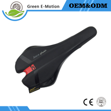 Lightweight Bicycle Cycling Design Saddle Mountain Road Bike MTB Saddle Seat Cushiong Bicycle Parts Front Seat Mat