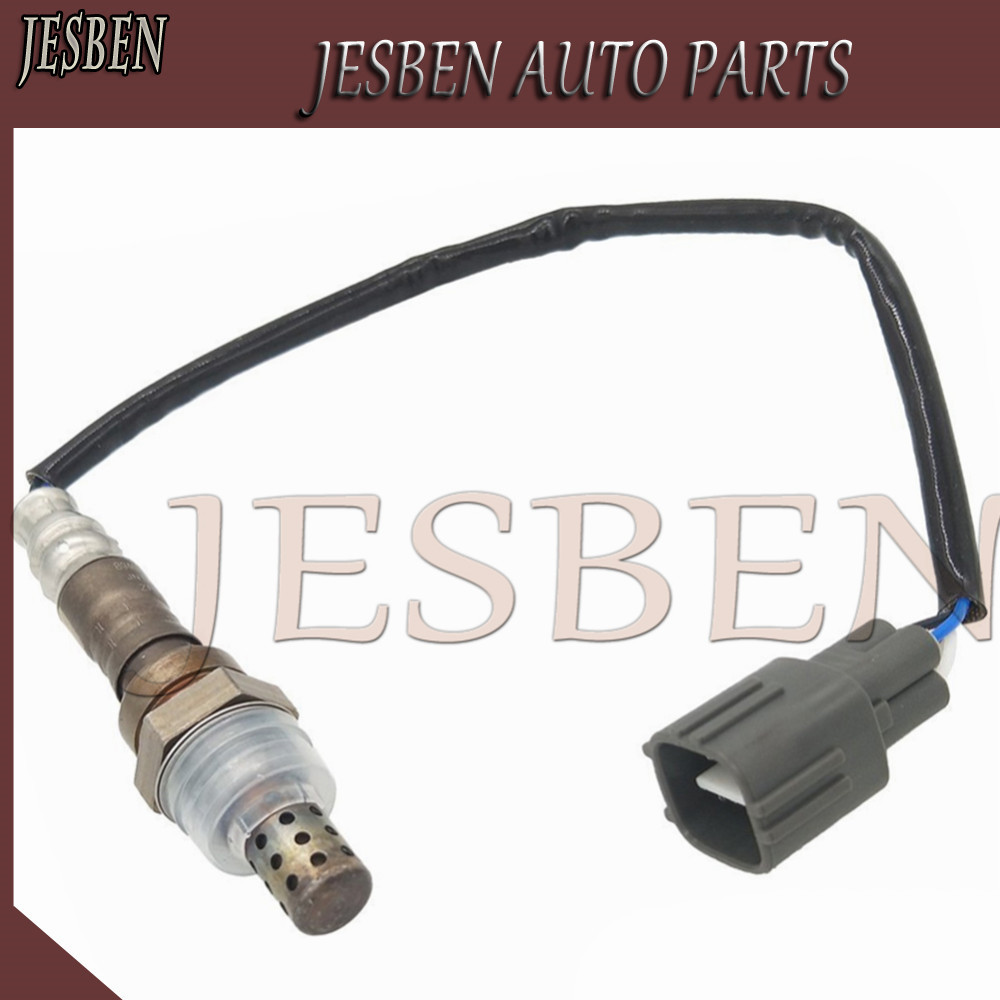 Lambda O2 Oxygen Sensor Fit For Toyota Avalon Camry Corolla Matrix RAV4 Pontiac 2.4-3.0L 1995-2013 NO# 234-4622 89465-06100