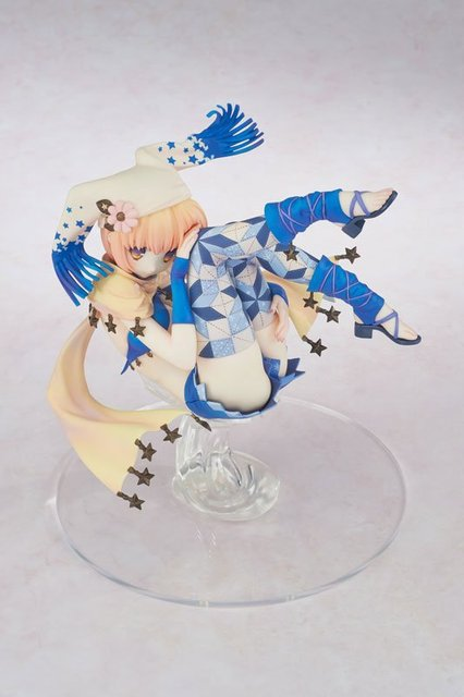 16cm FLARE MITSUMI Lyrica Brilliant Stars Sexy Japanese Anime Action Figure PVC Collection figures toys Collection