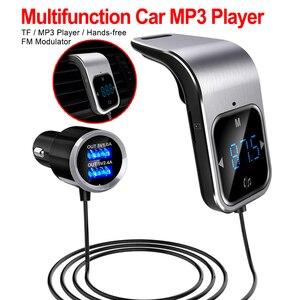 Bluetooth Car Wireless Bluetoo