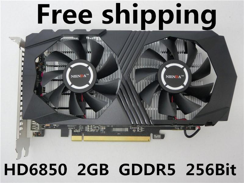 HD6850-2G