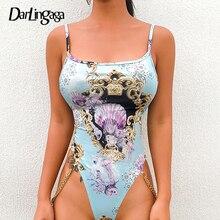 fdb704a8a60cd5 Darlingaga Backless plaża lato pasek sexy body kobiety łańcuch  nadwozia/belly chain pałac w stylu