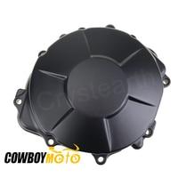 Motorcycle Black Engine Stator Cover Case Crankcase For Honda CBR600RR 2007 2014 CBR 600 RR 2008 2009 2010 2011 2012 2013