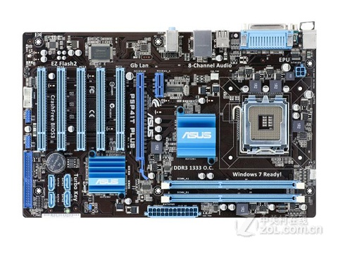 original motherboard for ASUS P5P41T PLUS LGA 775 DDR3 USB2.0 8GB G41 desktop motherboard free shipping free shipping original motherboard for asus p5kpl am lga 775 ddr2 usb2 0 boards 4gb g31 desktop motherboard