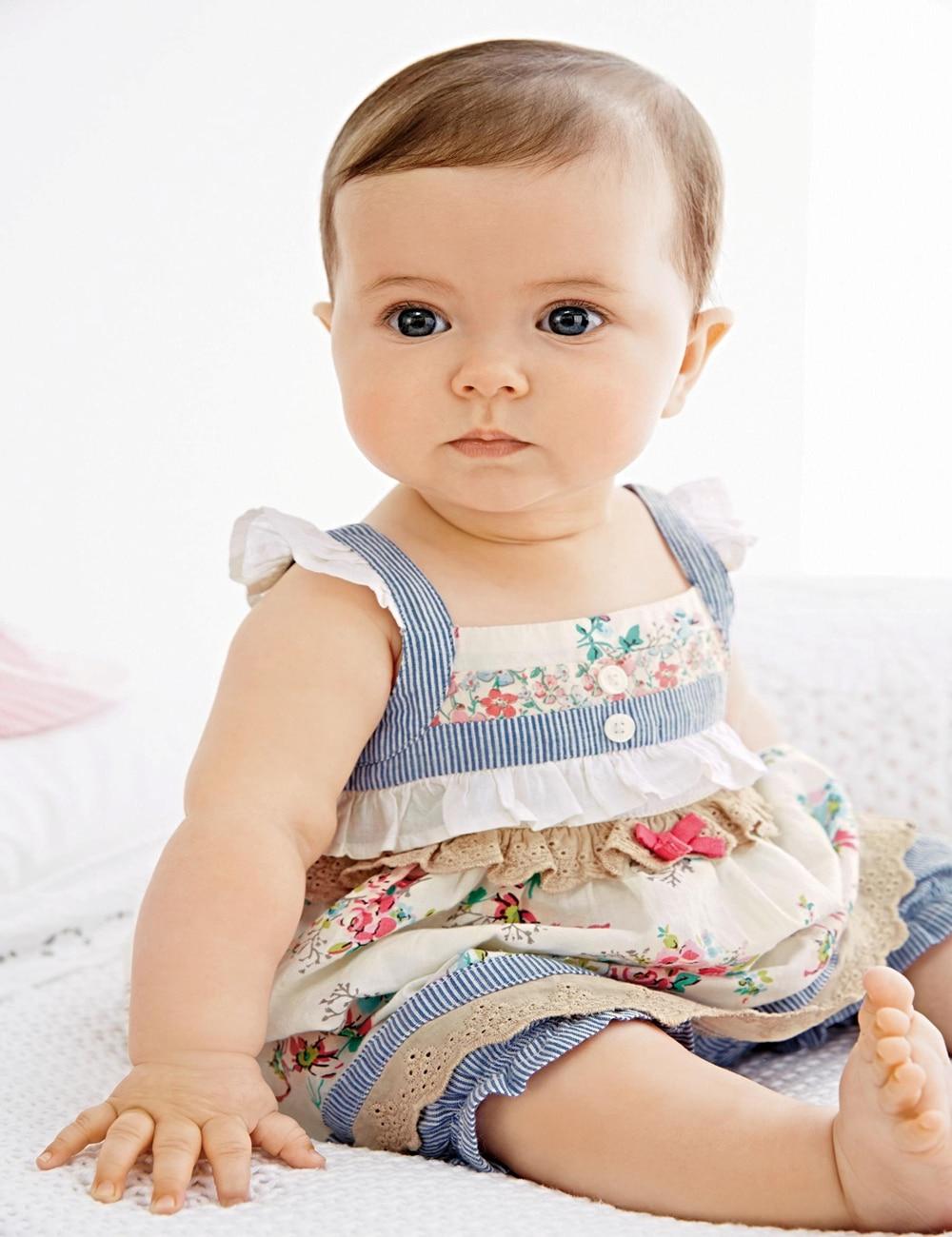 Aliexpress.com : Buy New 2017 casual summer cute baby girl ...