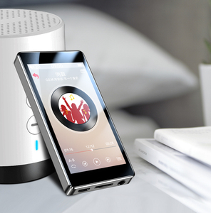 Image 3 - Newest RUIZU D20 HD Full Touch Screen 3.0 inch 8gb FM radio E Book HIFI Music MP3 Player Support 128GB Expand