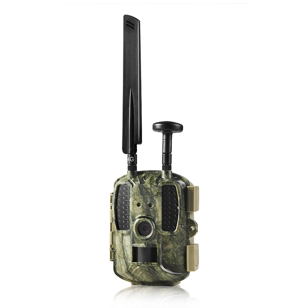 Newest GPS Hunting Camera Digital Video Camera Photo-Traps 4G FDD-LTE Hunting Trail Camera Trap Wild Camera Hunter Foto Chasses (7)
