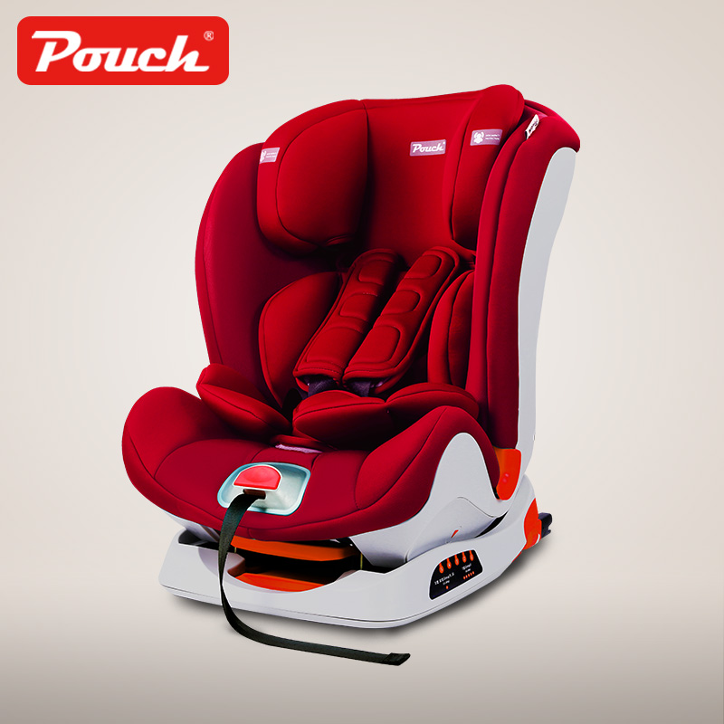 Pouch Adjustable Baby car seats KS02 II  child safety car seat  for 9 months-12 years oldPouch Adjustable Baby car seats KS02 II  child safety car seat  for 9 months-12 years old