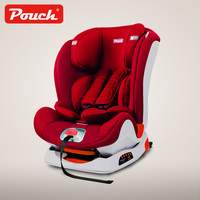 Pouch Adjustable Baby car seats KS02 II child safety car seat for 9 months 12 years old