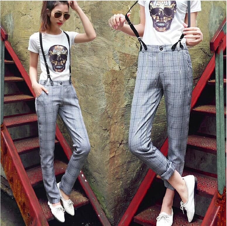 Popular Ladies Suspender Pants-Buy Cheap Ladies Suspender