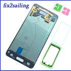 Super LCD G850 G850F G850M G850K Note 4 Mini Display 100% Tested Working Touch Screen Assembly For Samsung Galaxy G850