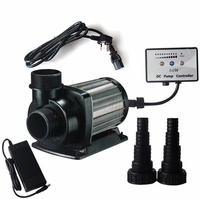JEBAO JECOD DCT 2000 3000 4000 6000 8000 12000 15000 DC DCS AQUARIUM PUMP Submersible pond marine fresh water