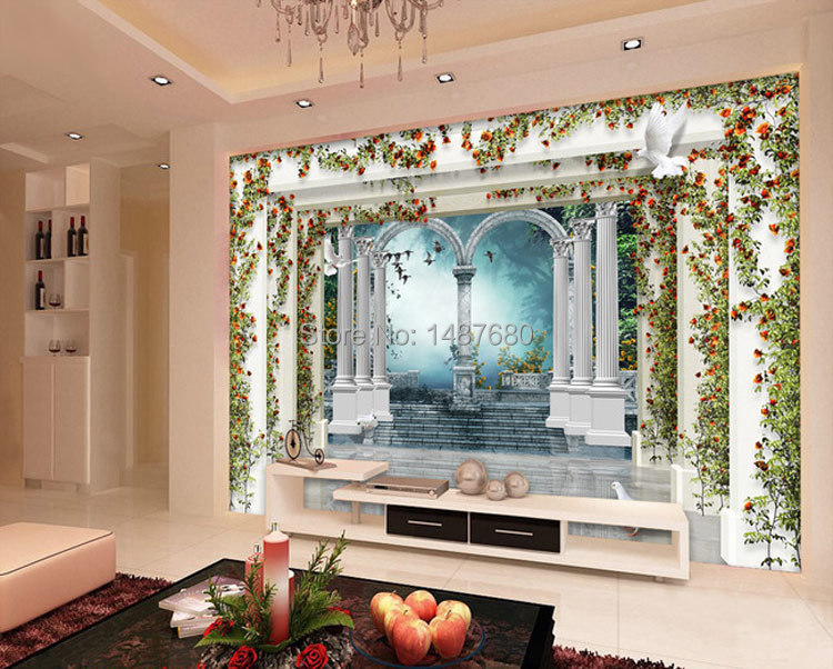 Elegant Lovely Wall Murals For Cheap · Lovely Wall Murals For Cheap Part 16