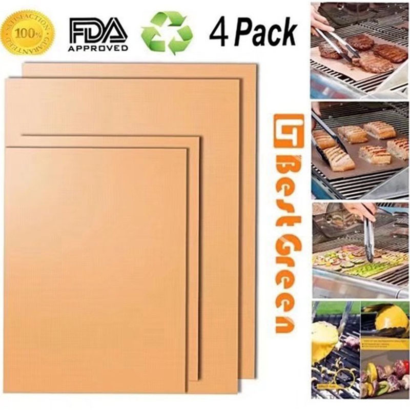 Non-stick-BBQ-Grill-Mat-Non-stick-Surface-BBQ-Grill-Mat-Barbecue-Baking-Liners-Reusable-Teflon (2)