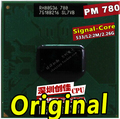 Intel PM780 CPU notebook Pentium M Processor 780 2M Cache, 2.26 GHz, 533 MHz PM 780 CPU PPGA478 support 915 chipset
