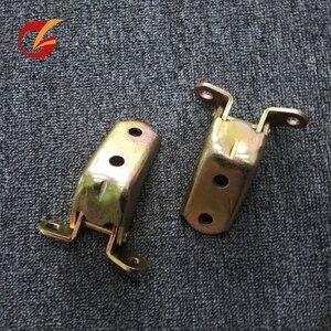 Image 4 - שימוש עבור ניסן navara d22 טנדר דלת ציר עליון ותחתון
