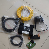 For Bmw Scanner Icom Next A B C With Software Expert Mode 500gb Hdd Newest Of