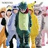 Anime Pikachu Pyjams Unisex Costumes Onesize Pokemon Adult Kids Kigurumi Fancy Dress Love Live Cosplay Fantasias