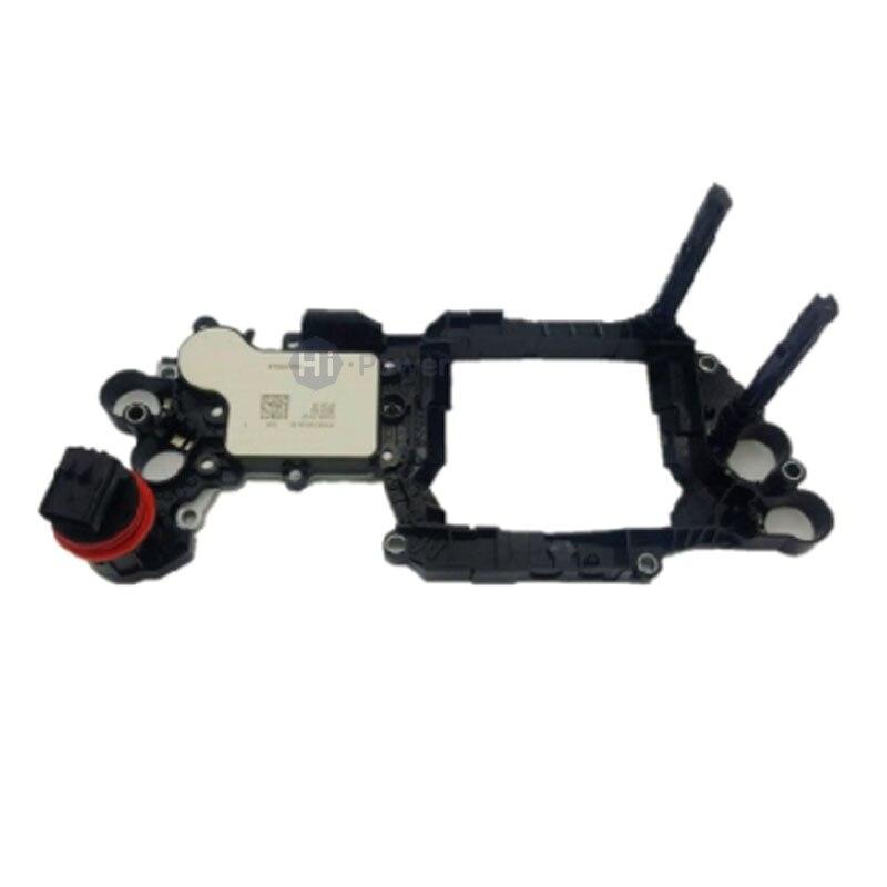 Originale Testato Cambio Automatico Unità di Controllo Elettronico per Mercedes A & B CLASSE ECU 722.8 Ristrutturato
