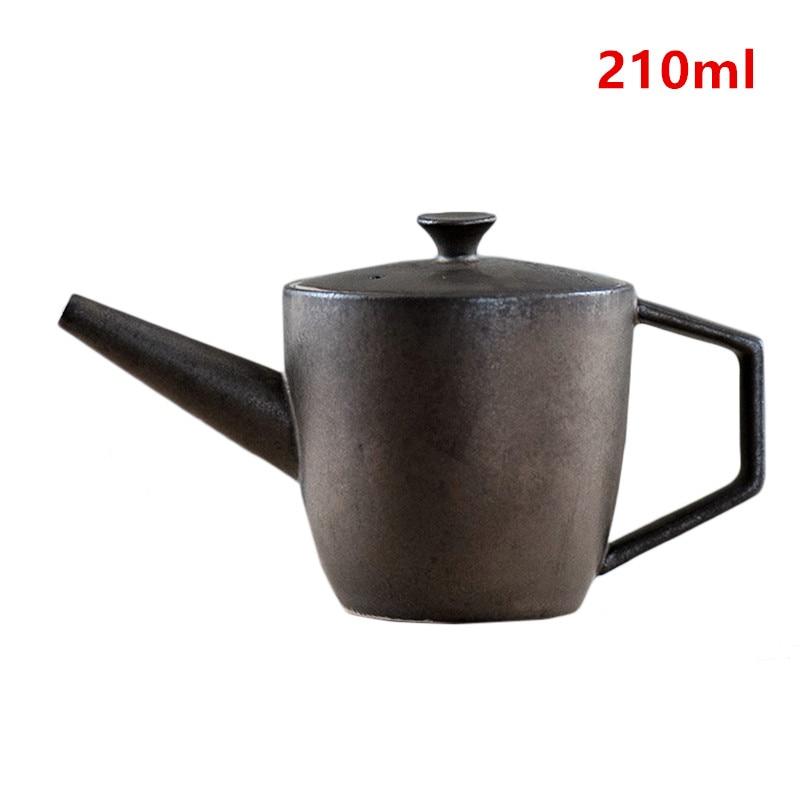 Hot!! Ceramic Tea pot Chinese Purple Clay Pottery Teapot Drinkware KungFu Tools bronze Tea Pot Set 100ml~200ml Tea Ceremony Gift