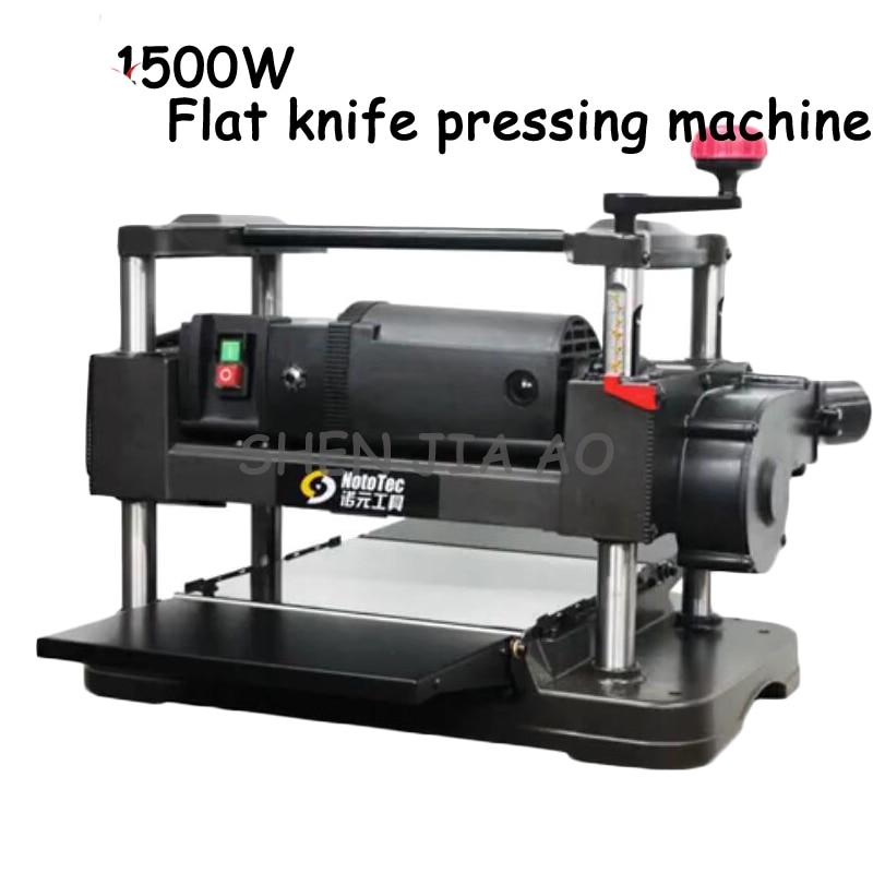 plana máquina corte madeira industrial casa alimentação automática carptr ferramentas