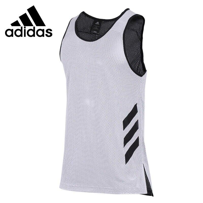 Realistisch Original Neue Ankunft 2018 Adidas Beschleunigen Tank Männer T-shirts Sleeveless Sportswear Sportbekleidung